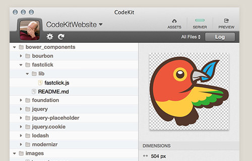 codekit-new-interface