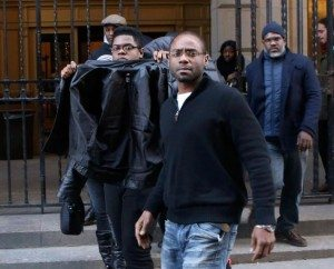 Photo of Philippe Pierre from NY Daily News