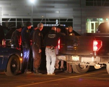 Kalamazoo Shootings Leave 6 Dead