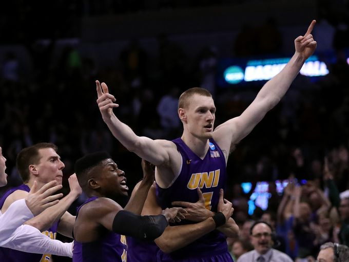 Paul Jesperson of Northern Iowa, desmoinesregister.com