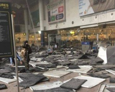 Brussels-attacks