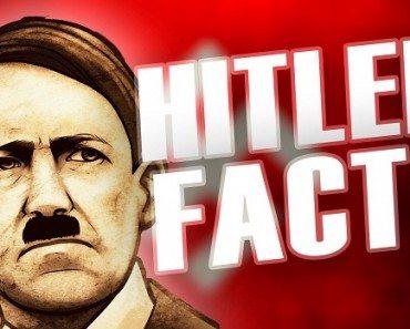 hitler-facts
