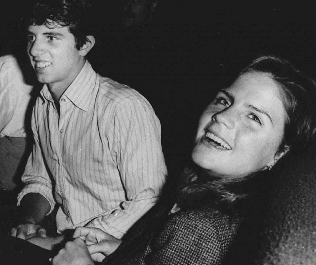 Michael Lemoyne Kennedy Wife