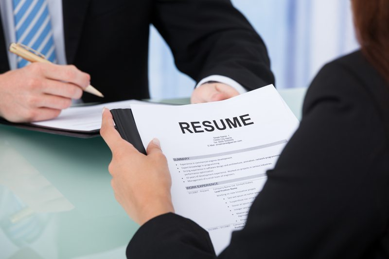 resume img