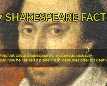 william-shakespeare-facts