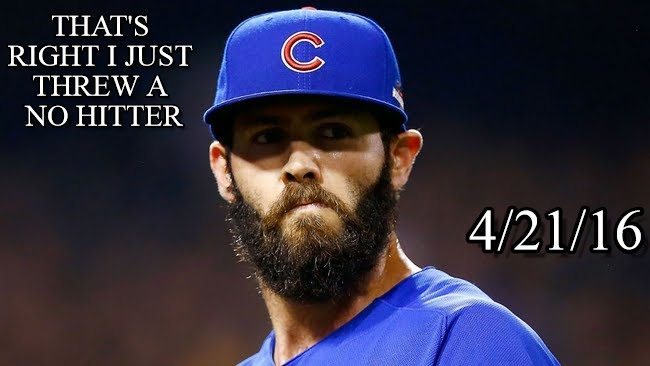 Jake No Hitter Meme