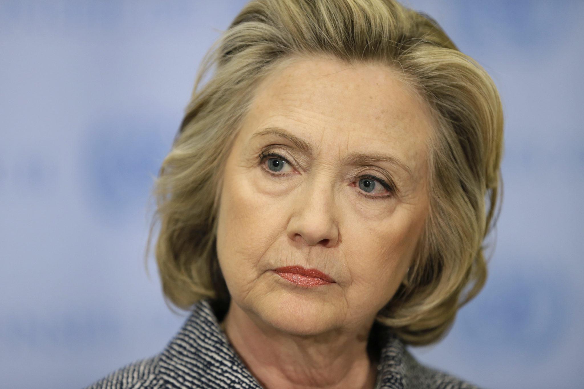 Hillary Clinton, Huffington Post