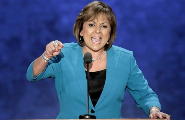 New Mexico Governor, Susana Martinez signed Real ID legislation into Law on March 8, 2016, realclearpolitics.com