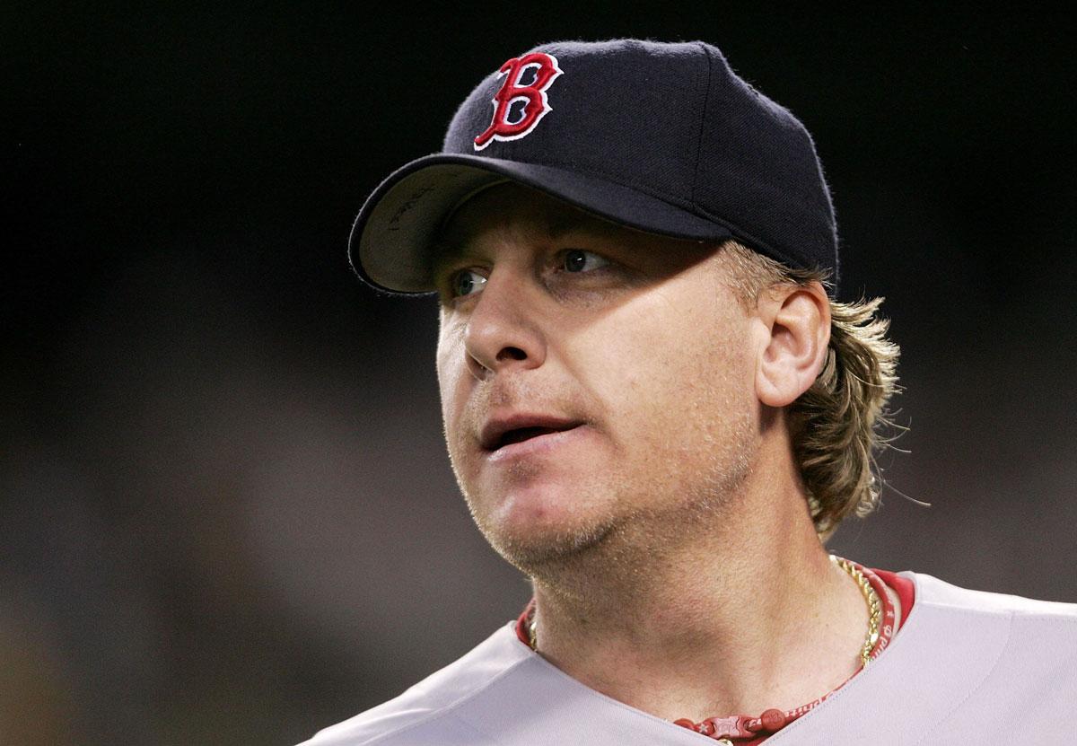 Curt Schilling, Boston.com