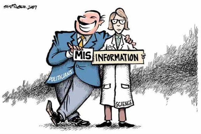 misinformation[4]