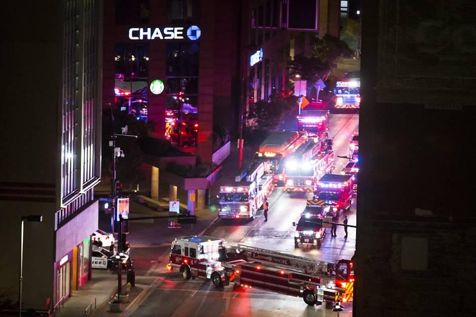 Photo: The Dallas Morning News