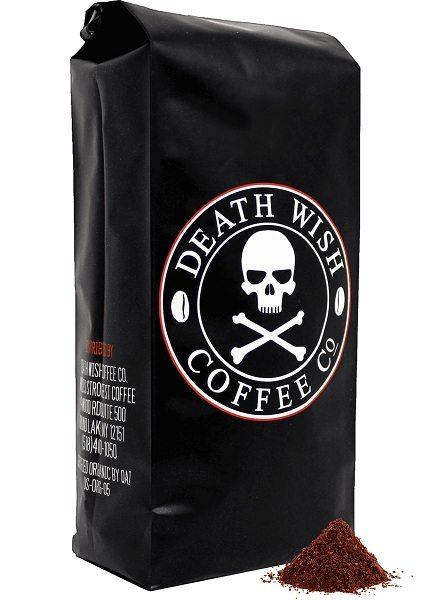 Photo: deathwishcoffee.com