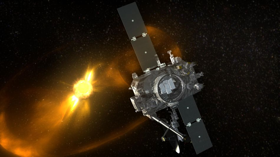 NASA-Finds-Lost-Spacecraft-after-two-years