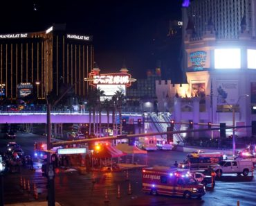 Mass Shooting Las Vegas