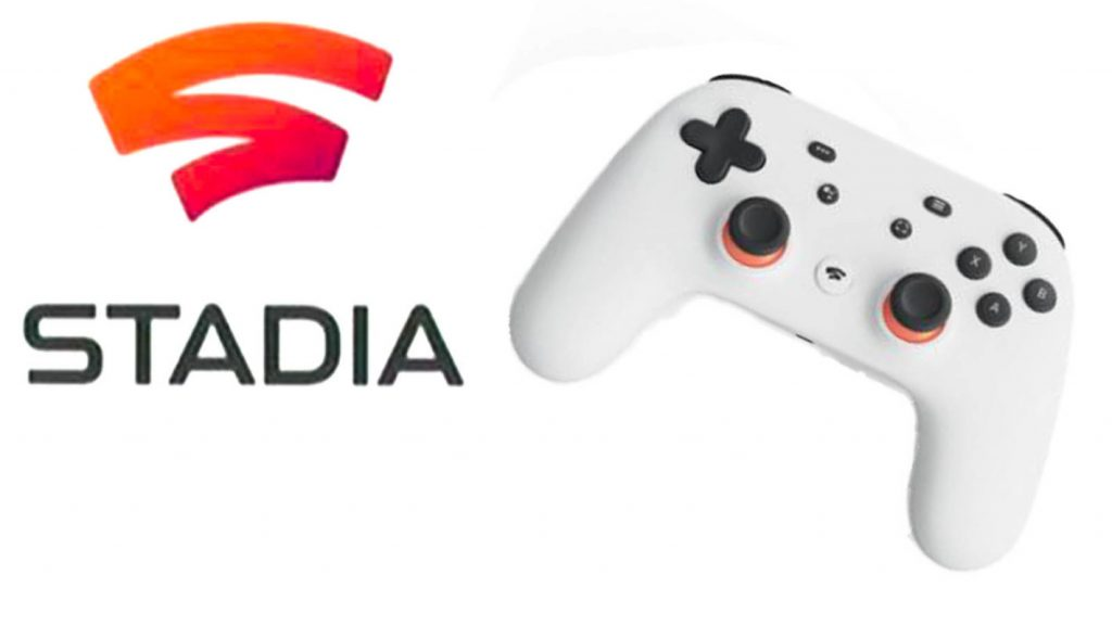 Is Google's Stadia The Next Contender in the Console Wars